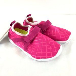 Fantiny Toddler Girls Water Shoes Slip On 9
